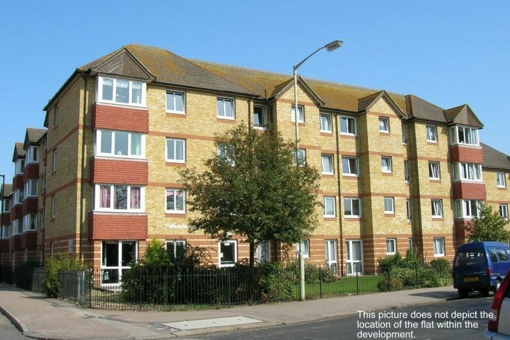 Parkside Court, Herne Bay