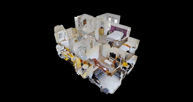Exceptional 3D Virtual Tours Of Your Home 1