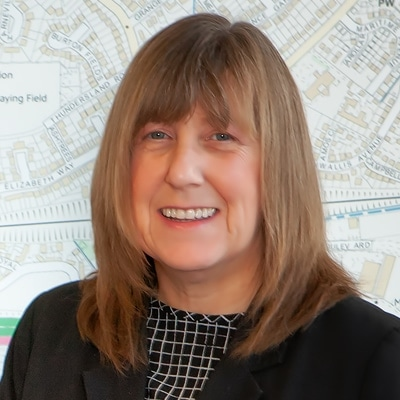 Teresa Henson - Lettings Manager 1