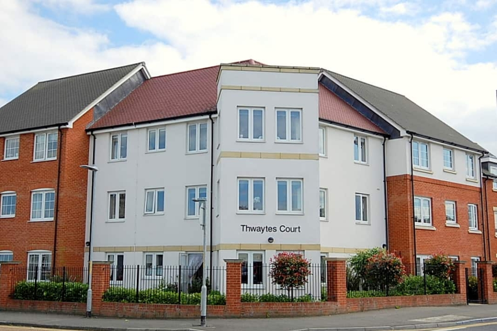 Thwaytes Court, Herne Bay