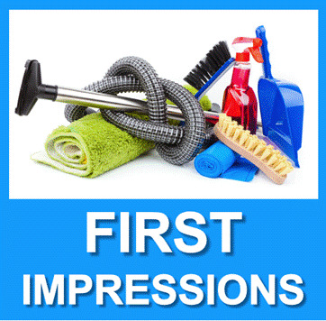 First Impressions 1
