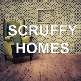 Scruffy Homes