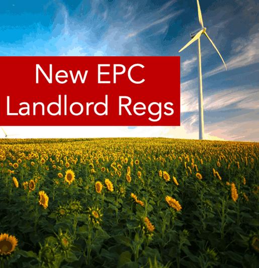 New EPC Landlord Regs
