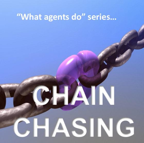 Chain Chasing