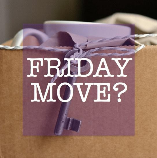Friday Move