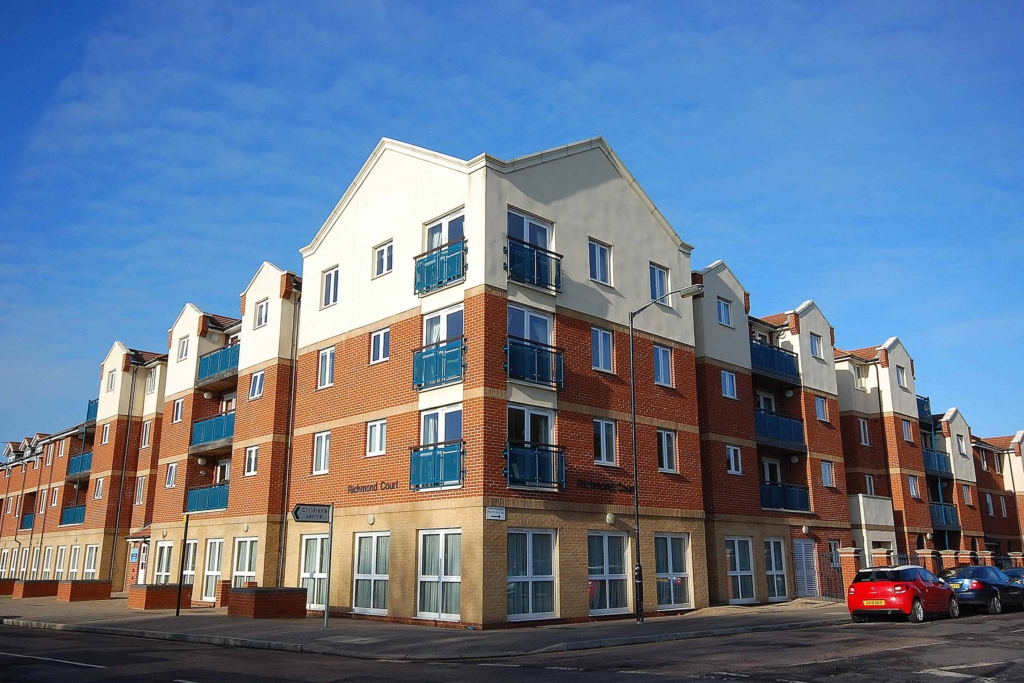 Richmond Court, Herne Bay