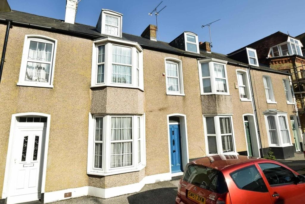 Mortimer Street, Herne Bay