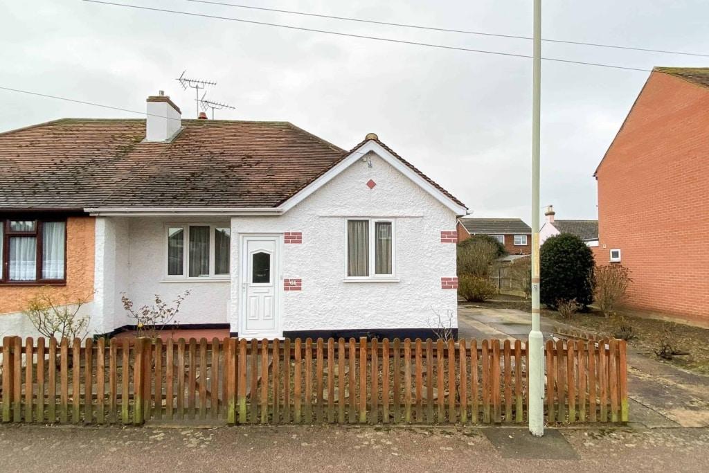Fleetwood Avenue, Herne Bay