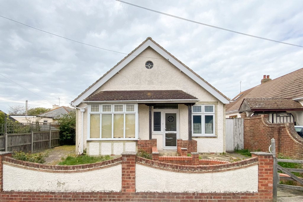 Sunnyhill Road, Herne Bay