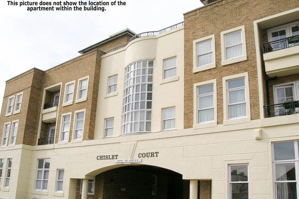 Chislet Court, Herne Bay